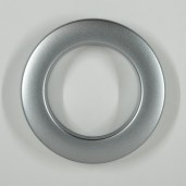 DECO-RING chrome-matt 55/80 mm